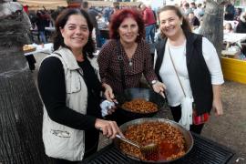 La jornada gastronómica intercultural de Santa Gertrudis, en imágenes (Foto: Daniel Espinosa).
