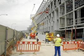 El Palacio de Congresos no recibirá dinero público en 2012 y 2013