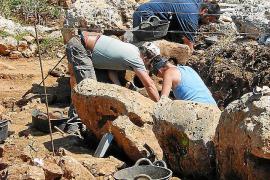 El Consell anula las subvenciones de 2011 para excavaciones