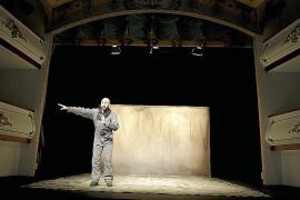 'Acorar' agota entradas en Palma con un espectáculo «muy nuestro»