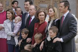 La Casa del Rey aconsejó a Urdangarín que dejara Nóos y cambiara de actividad