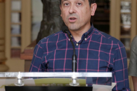 Nel Martí confirma que no se presentará a las primarias de MÉS per Menorca