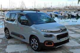 Nuevo Citroën Berlingo XTR