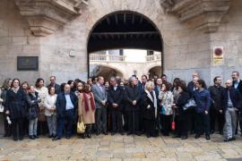 Los jueces de Baleares reclaman más medios y «una absoluta separación de poderes»