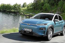 El Hyundai KONA Eléctrico sigue conquistando Europa