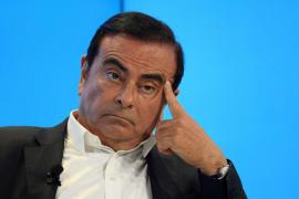 Detenido Carlos Ghosn, el máximo directivo de Renault Nissan, por irregularidades