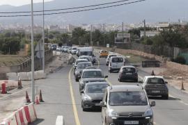 Uno de cada cuatro euros del Consell se destinará a carreteras en 2019