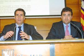 Ex altos cargos declaran que fue Matas quien impuso los contratos con Urdangarín