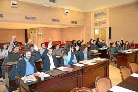 El retroceso presupuestario marca la 45 asamblea del Consell de la Joventut