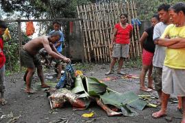 Drama en Filipinas por las inundaciones