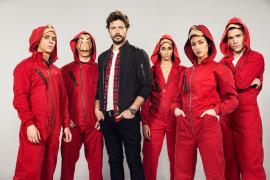 'La Casa de Papel' gana el Emmy Internacional a mejor drama