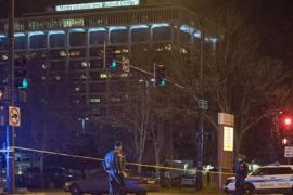 Mueren tres personas en un tiroteo en un hospital de Chicago