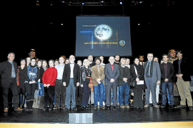 La OCB enaltece su Nit de la Cultura ante los «desprecios institucionales» al catalán