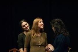 La producción de Iguana Teatre 'Llum trencada' llega al Teatre Mar i Terra