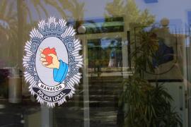 La Policía Local de Manacor detiene a un conductor por darse a la fuga y conducir de forma temeraria
