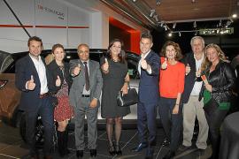 Inauguración de OK Premium Cars en Mallorca