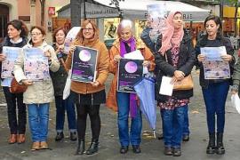 Nace una plataforma para dar visibilidad a la lucha feminista