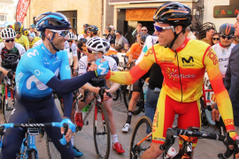 La Playa de Palma Challenge Ciclista a Mallorca define su agenda y recorrido