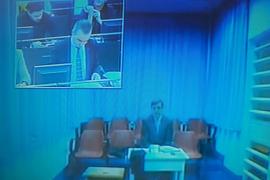 Matas niega en el Congreso la financiación ilegal del PP que confesó hace mes y medio