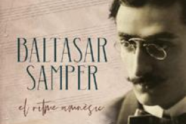 Proyección del documental 'Baltasar Samper. El ritme amnèsic' en el Catalina Valls