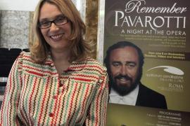 La esposa de Pavarotti: «Me preguntó si estaba preparada para ser vista como una mala persona»