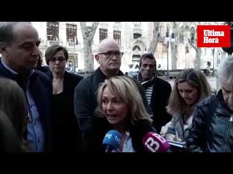 Pimeco denuncia la falta de limpieza, mantenimiento y seguridad de Palma