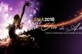 Gala de fin de año en Son Amar