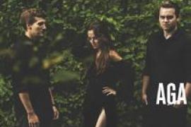 El trio musical de Aga Derlak recala en sa Congregació