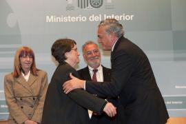 El comisario Gonzalo Espino sustituirá a Antonio Jarabo al frente de la Policía Nacional