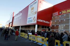 La cadena de tiendas Brico Depôt abandonará España