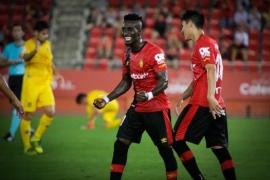Lago Junior: «Cuando llegué al Real Mallorca me vi rápido en Primera»