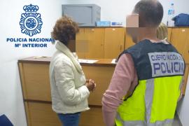 Una empleada del hogar, detenida por robar joyas en varias casas de Palma