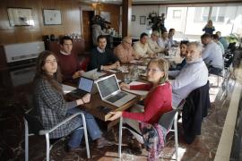 Emaya despide a tres trabajadores implicados en la falsificación de títulos de catalán