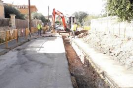 Calvià destina 1,8 millones para la mejora de infraestructuras de saneamiento