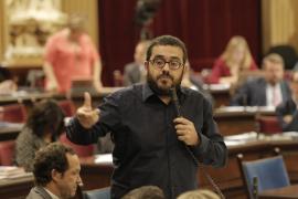 El Govern y Mar Blava piden a Sánchez que no vete la tramitación del proyecto de ley contra prospecciones