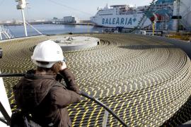 Red Eléctrica y Nexans firman el contrato para instalar el cable entre Menorca y Mallorca