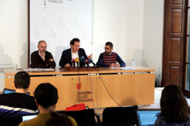El metro de Palma aumenta en 21.000 viajeros en el primer mes de integración tarifaria