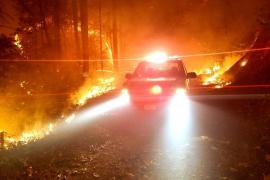 Ascienden a 84 los muertos a causa de los incendios registrados en California