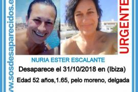 La familia y la investigación apuntan a que la desaparición de Nuria Ester «no fue voluntaria»