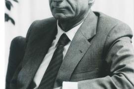 Fallece Antonio Puig, miembro de la segunda generación de la familia fundadora del grupo Puig