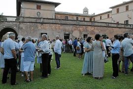 Los jardines del Palau d'Aiamans de Lloseta estarán abiertos por las fiestas y en fechas puntuales