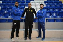 El Palma Futsal, en territorio «hostil»