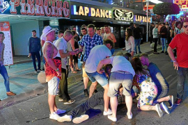 Cumbre internacional en Palma para erradicar el turismo de borrachera