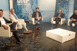 La nueva ciudad de Sant Antoni «no es un proyecto político sino de sociedad»