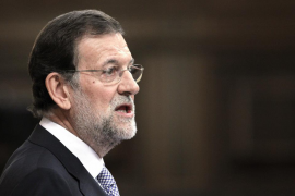 Rajoy 'congelará' el funcionariado y eliminará los puentes
