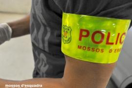Los Mossos investigan la muerte violenta de una mujer en El Vendrell