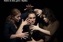 La 'Llum trencada' de Iguana Teatre llega al festival 'S'Apuntador' de Alaró
