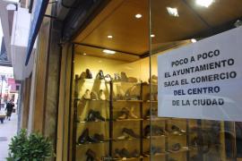 El PI de Palma propone habilitar aparcamientos gratuitos vinculados al comercio