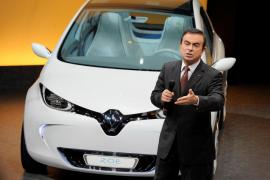 Nissan destituye a Ghosn como presidente tres días después de su detención