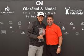 Nadal y Olazábal unen sus fuerzas por el Llevant